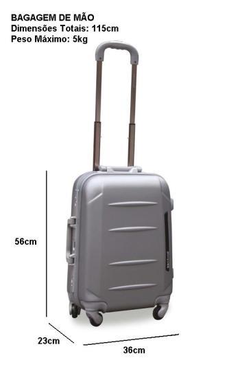Bolsa De Mão No Avião : Tudo sobre bagagem em viagem internacional pela american